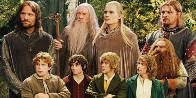 What Lotr Character Are You Quiz
