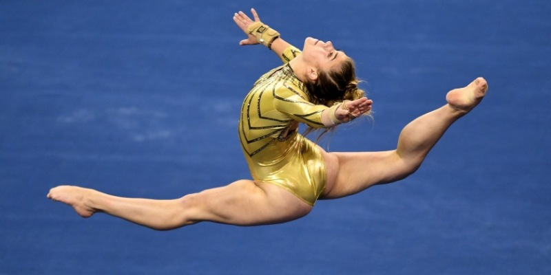 Gymnast Quiz: What Type of Gymnast Are You?