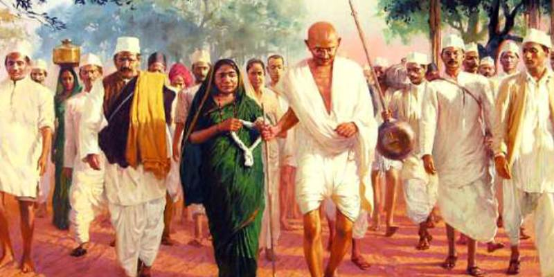 How Much You Know About The Satyagraha Movement Quiz