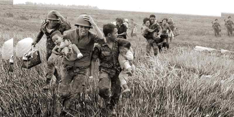 The Vietnam War Trivia Quiz