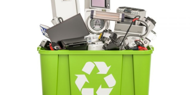 Recycling Of Electronic Waste Quiz Question and Answer
