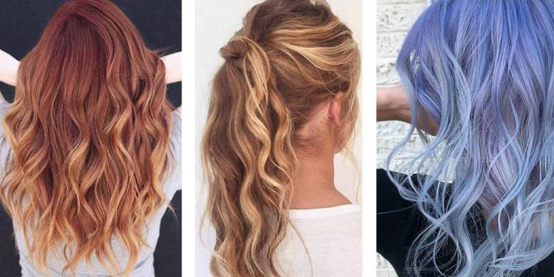 What Hair Color Is Right For You Quiz Only For Girls