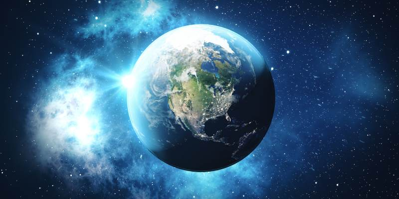The Earth In The Solar System Trivia Quiz For 6th Garade Students
