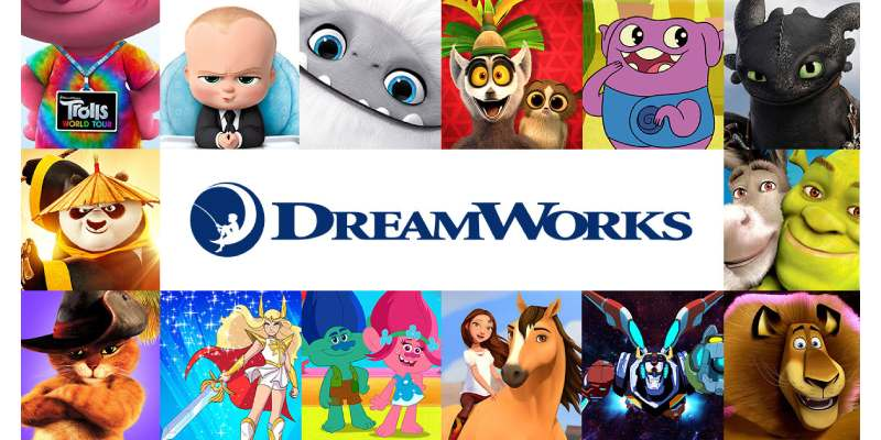 Can You Pass This DreamWorks Movie Quiz Test