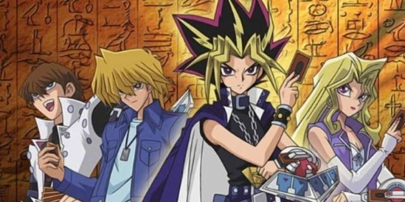 Which Yugioh Character Are You quiz