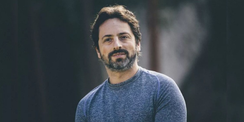 Quiz: How Well You Know About Sergey Brin Co-founder of Google?