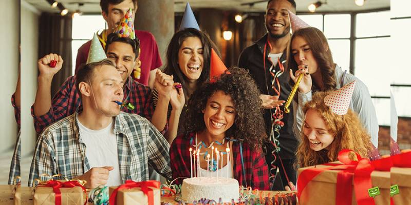 Quiz: What Does My Birthday Say About Me?