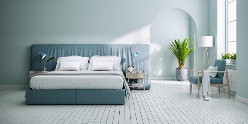 What Color Should I Paint My Bedroom Quiz