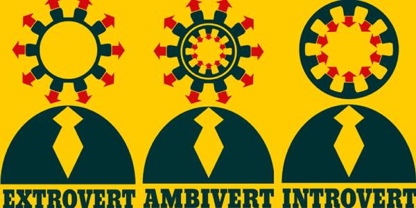 Are You an Ambivert, Extrovert or Introvert Quiz