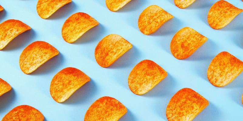 Quiz: What Potato Chip Flavor Am I?