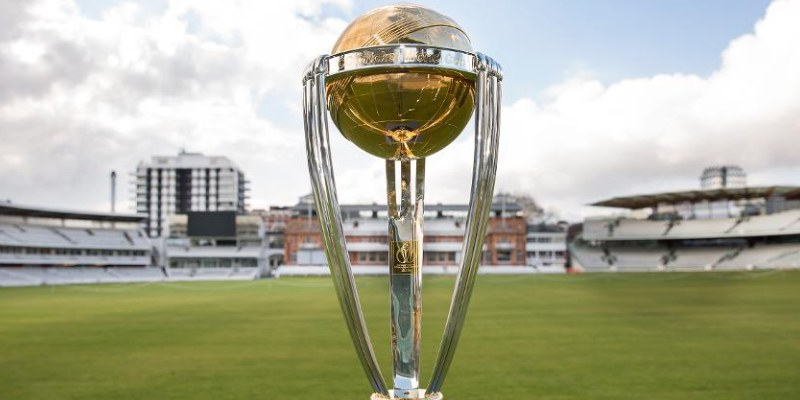 Cricket World Cup Trivia Quiz! How Much You Know About Cricket World Cup?
