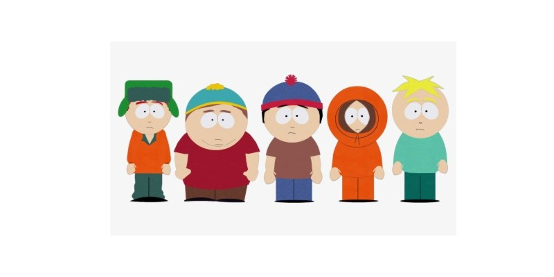 South Park Character Quiz: What South Park Character Are You?