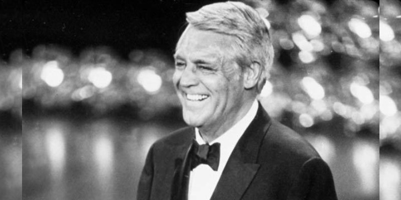 Quiz: How Well Do You Know About Cary Grant?