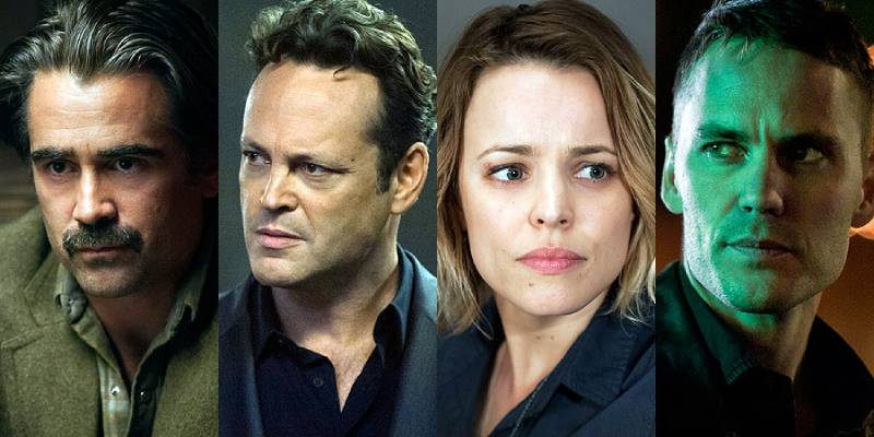 Which True Detective Character Are You Quiz
