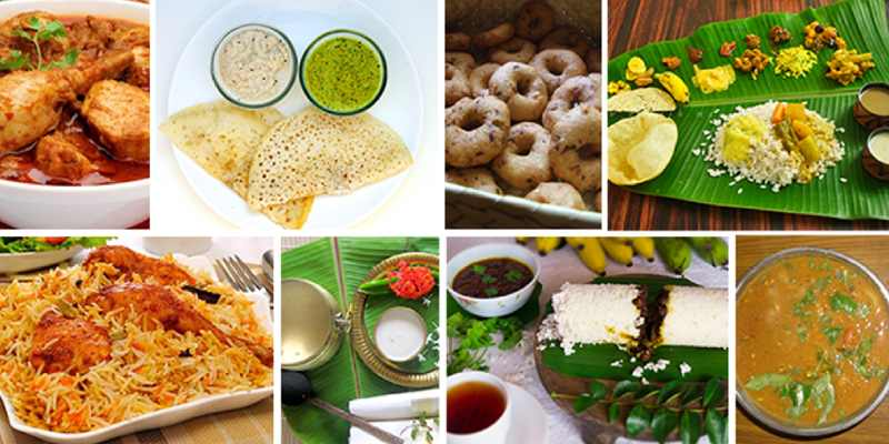 Quiz: How Much You Know About South Indian Food?