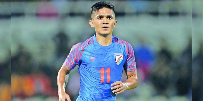 Quiz: How Much You Know About Sunil Chhetri?