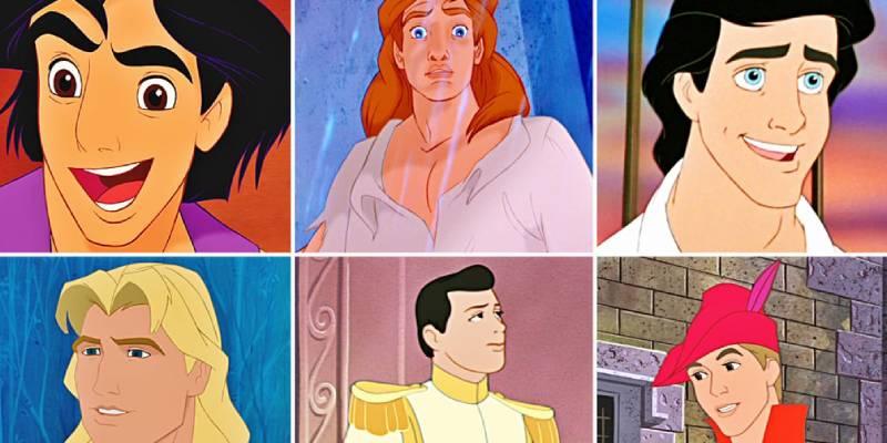Top Disney Prince Quizzes, Online Disney Prince Quiz - BestFunQuiz
