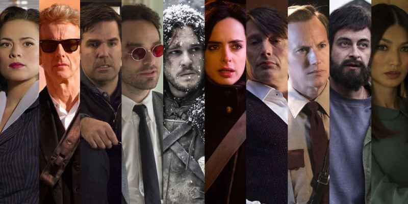 Which Character From A Hit HBO Series Are You Most Like Quiz