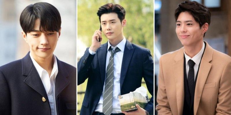 Korean Drama Actor Quiz: Which Korean Drama Actor Are You Quiz?