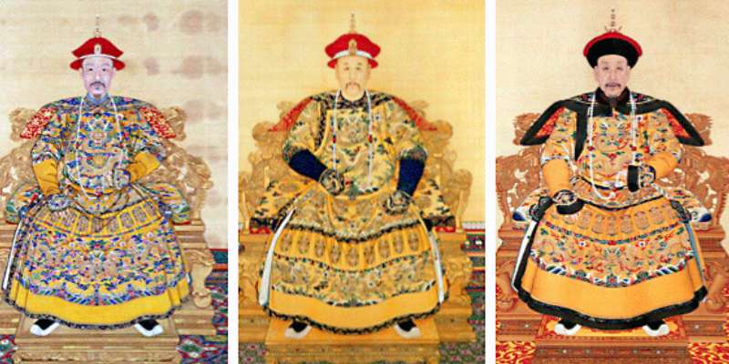 Quiz: How Much You Know About Qing Dynasty?