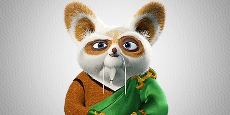 Quiz: How Much You Know About Master Shifu Fictional Character?