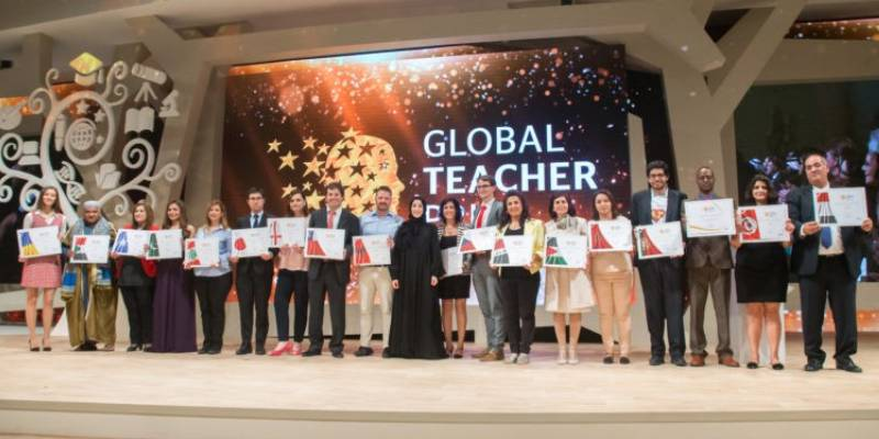 Quiz: How Much You Know About Global Teacher Prize?