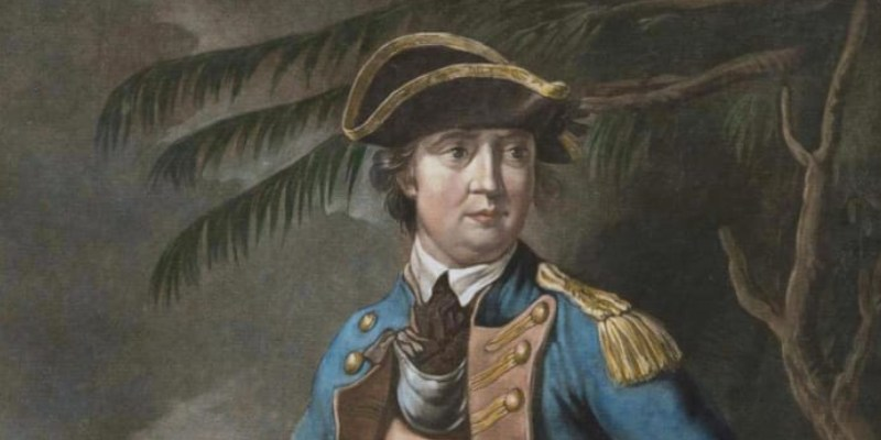 Quiz: How Much You Know About Benedict Arnold?