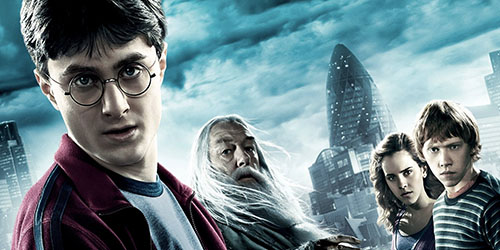Which Character From The Harry Potter Series Will You Date? Harry Potter Character Quiz