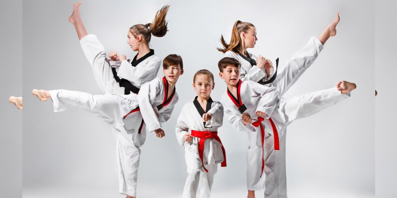 Quiz: Which Kind Of Martial Arts Should You Learn?