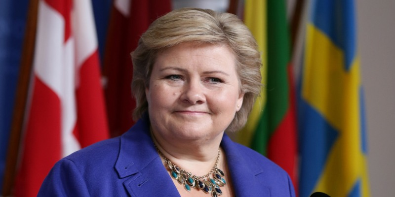 Quiz: How Well Do You Know Erna Solberg?