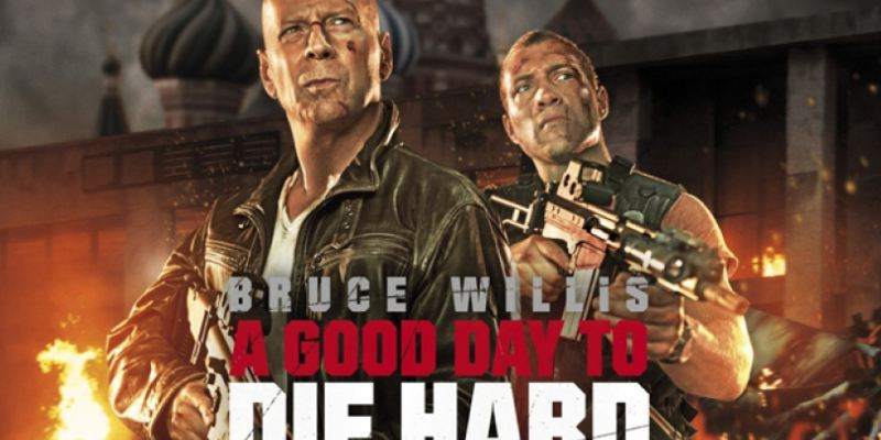 Trivia Quiz on A Good Day To Die Hard Movie