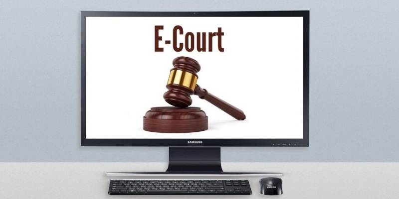 Trivia Quiz On E-court In India