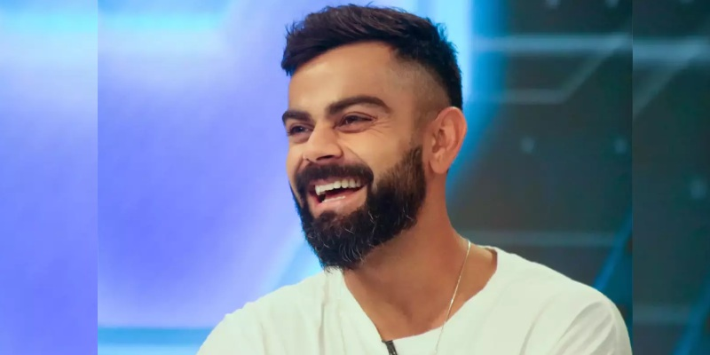 Quiz: How Much You Know About Virat Kohli?