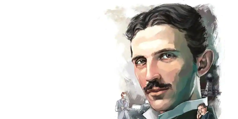Quiz: How Much You Know About Nikola Tesla?