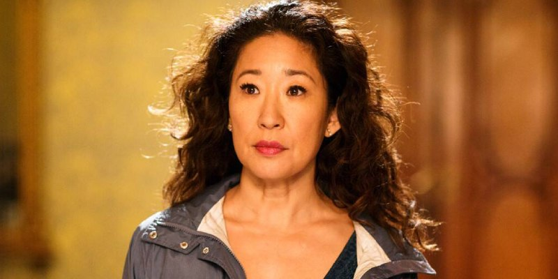 Ultimate Trivia Quiz on Sandra Oh Canadian American Actress