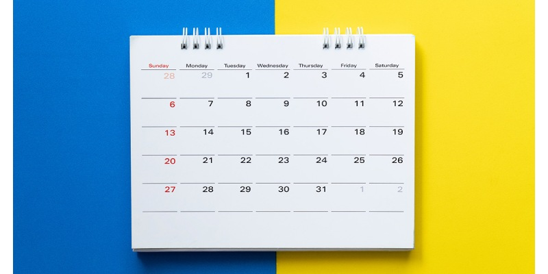Calendar Quiz: How Much You Know About Calendar?