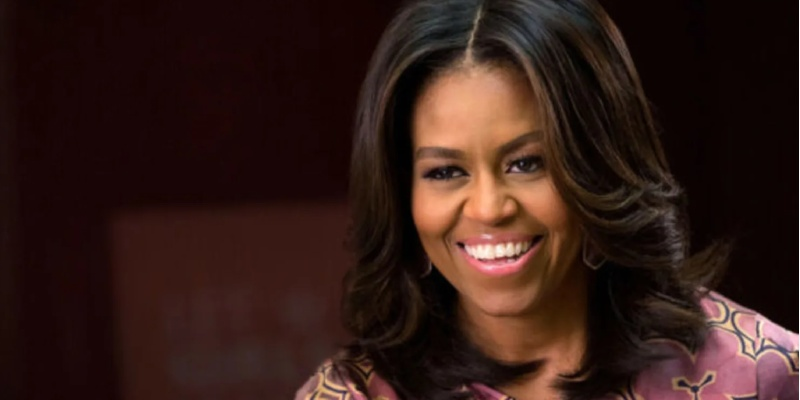 Quiz: How Much You Know About Michelle Obama?