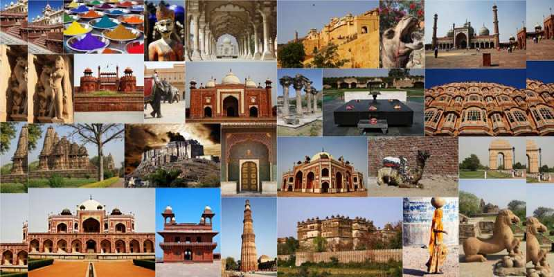 Nicknames Of Indian State And City Quiz: How Much You Know About Nicknames Of Indian State And City?