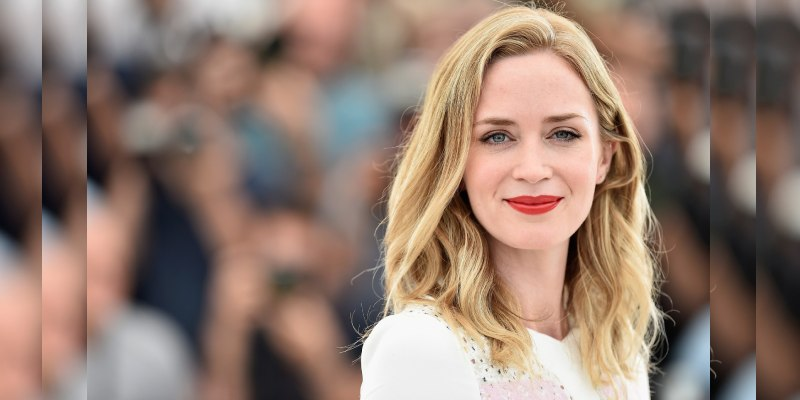 Quiz: How Well You Know About Emily Blunt?