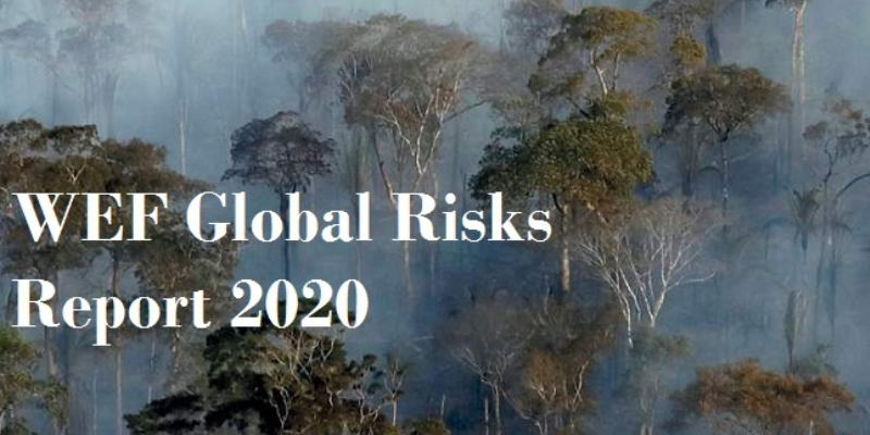 Test Your Knowledge About Global Risks Report 2020