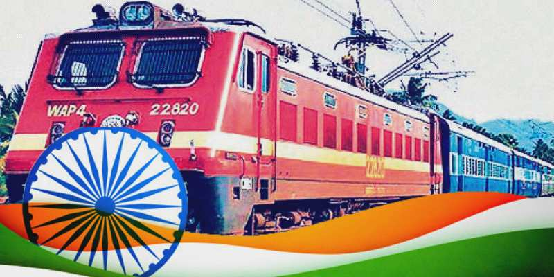 Indian Railways GK Quiz Questions And Answers