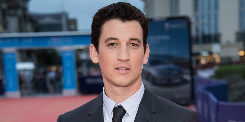 Quiz: How Well Do You Know About Miles Teller?