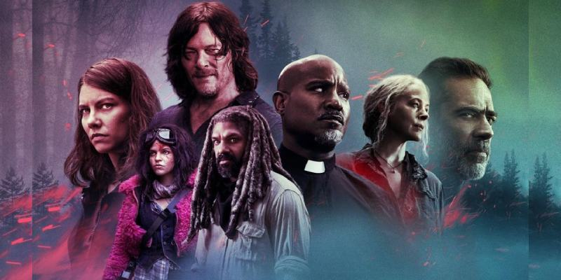 How Long Would You Last In The Walking Dead Quiz