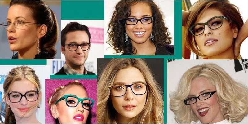 Quiz: What Kind Of Glasses Should I Get?