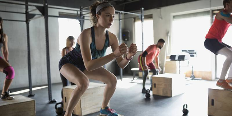 Quiz: Are You Overtraining Or Undertraining?