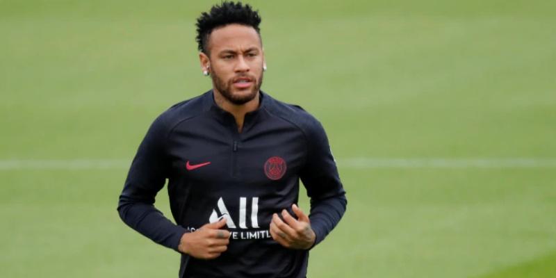 Ultimate Trivia Quiz On Neymar