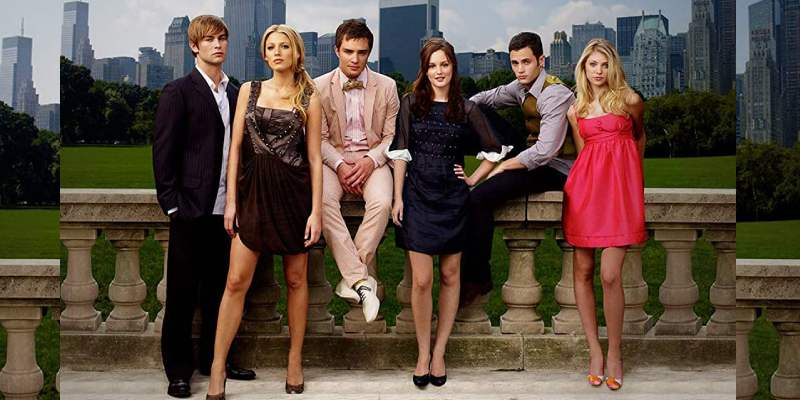 Which Gossip Girl Character Are You Most Like Quiz