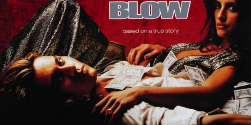 Ultimate Trivia Quiz On Blow Movie! How Much You Know About Blow Movie?
