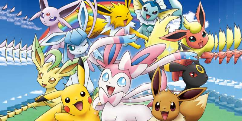 Quiz: Which Eeveelution Are You?