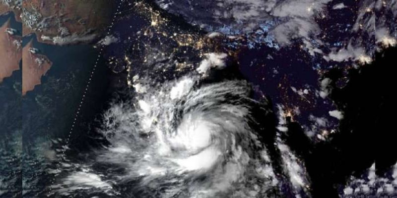 Quiz: How Much You Know About Super Cyclone Amphan?